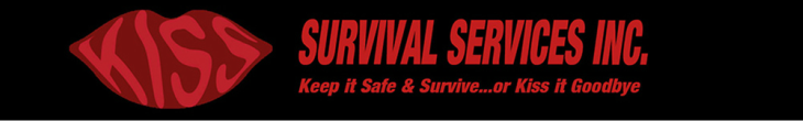 KISS Survival Services Inc.